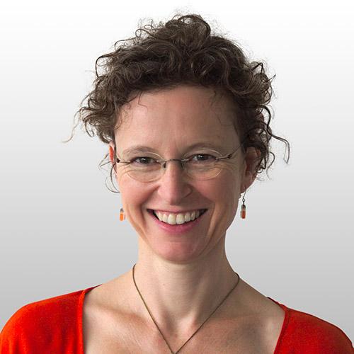 Delphine Odier-Guedj